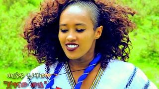 Workye Getachew - Jegnaw Wegene (Ethiopian Music)