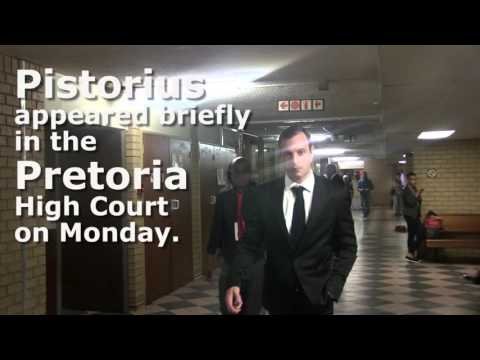 Oscar Pistorius sentencing to begin on June 13