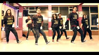 Unbelievable Group Dance Choreography - Republic Day Jai Ho -  Let's Dance Academy -  Ashish Bhatia
