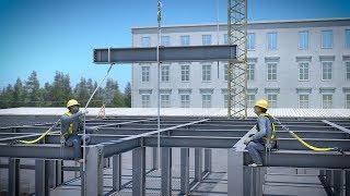 Download Lagu Steel Erection Safety Training Gratis STAFABAND