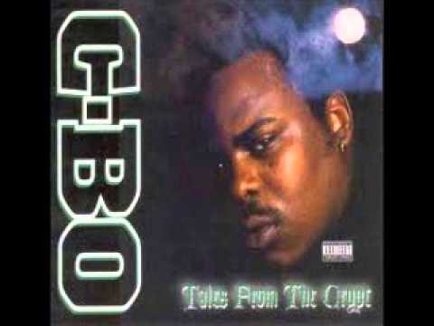 C Bo - Tales From the Crypt