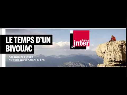 08.07.14 - France Inter - Le temps d'un bivouac - Charles Hedrich à Tuktoyaktuk