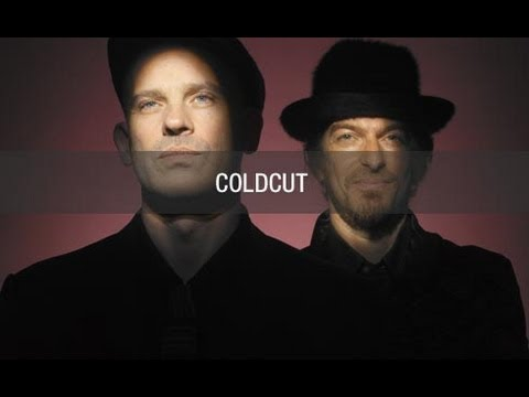 Coldcut: Radio 1 Essential Mix!!