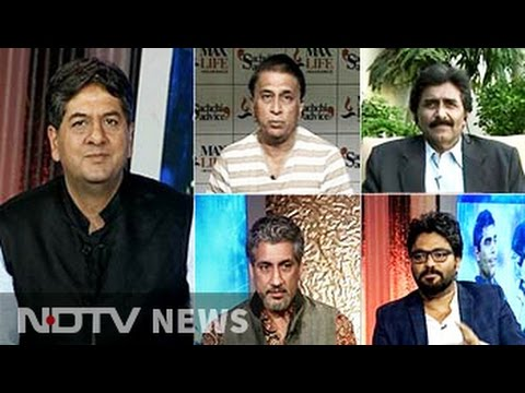 WT20: Ind-Pak game should have positive effect: Gavaskar, Miandad
