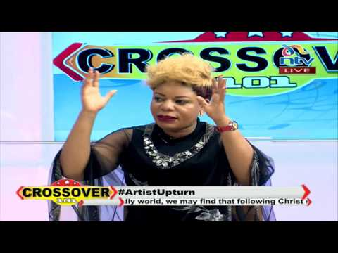 From grass to grass to grace: The story of gospel artist Anastacia Mukabwa