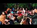 @DJLILMAN973 - PARTY (Official Video) feat. Chad B, Ganja, & Samie (EXPLICIT)