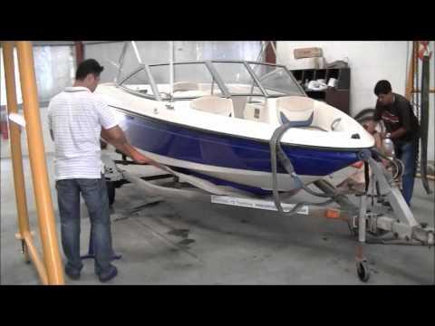 Boat Services Dubai part 05 - Fadi Marine Maritime Services صيانة قوارب دبي