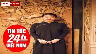 người vợ hơn 6 tuổi đang bảo vệ Phạm Anh Khoa trong bão scandal là ai?