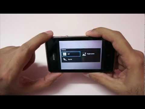 Sony Xperia E (C1504) - Telcel Guerrero Mobile -