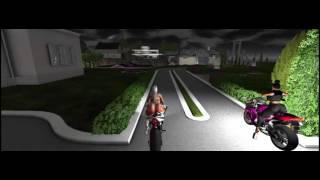my biker boyz rezday commercial