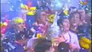 showmatch boca campeon libertadores del 2007