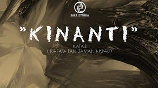 Kinanti - Java Etnika ( Lyric Video) - Musik76