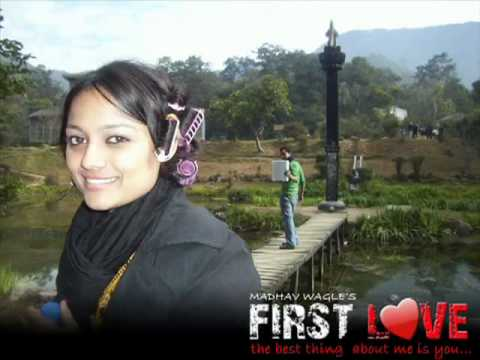 Ko Hau Timi From Nepali Movie First Love  The Best Thing About Me Is You  Hd video