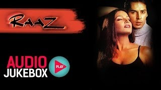Raaz Jukebox - Full Album Songs | Bipasha Basu, Dino Morea, Nadeem Shravan