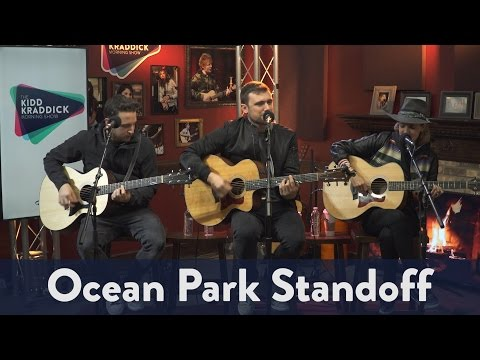 "Ocean Park Standoff - ""Lost Boys""'  