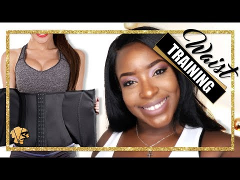 Affordable Amazon Waist Trainer Review   Weight Loss On A Budget