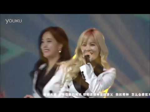160521 T ARA Why Do You Act Like This + Sexy Love + Number 9 + Roly Poly @ FPlus 52 Mini C