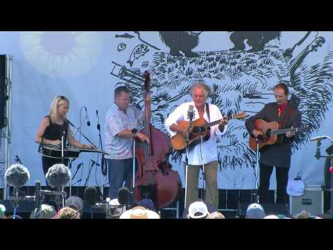 Peter Rowan&Tony Rice - Panama Red - Dunegrass 2008