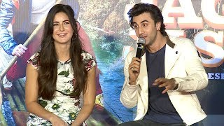 download lagu Jagga Jasoos Galti Se Mistake Song Launch Full  gratis
