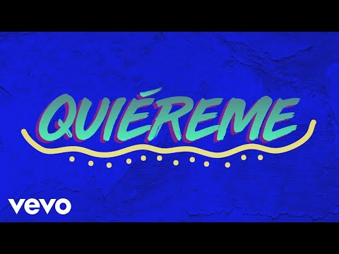 Jacob Forever, Farruko - Quiéreme (Remix - Lyric Video) ft. Abraham Mateo, Lary Over