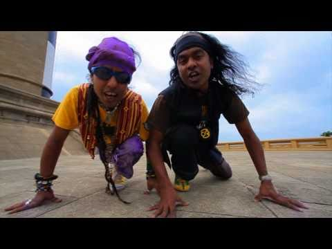 Lion Nation(official Video) - Iraj+jayasri (cricket World Cup Song 2011) video