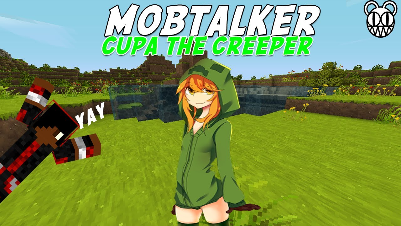 Minecraft supercharged creeper by rammkiler on DeviantArt ...