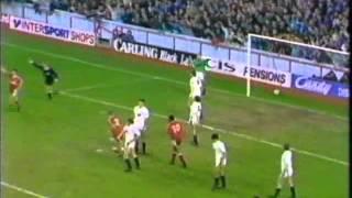 LFC vs Swansea FA CUP replay 1990 - 8-0