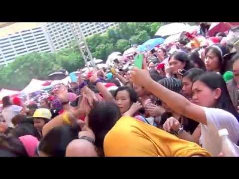 AKU TERJATUH LAGI ~ARIS IDOL LIVE IN HONGKONG (JEAND82)