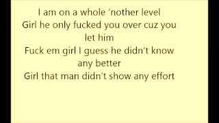 Bryson Tiller - Dont lyrics
