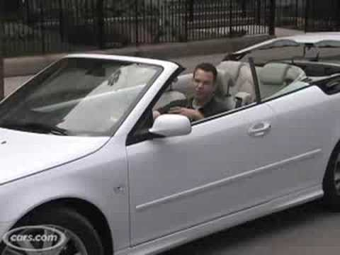 2008 Saab 9-3/ Quick Drive Video