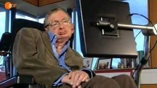 Stephen Hawking spricht über Gott