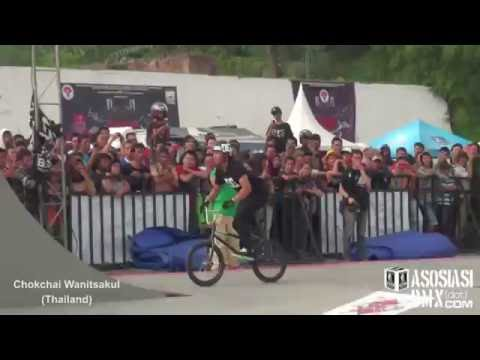 Indonesia Open Xtreme Sports Championship 2011 (IOXC 2011)