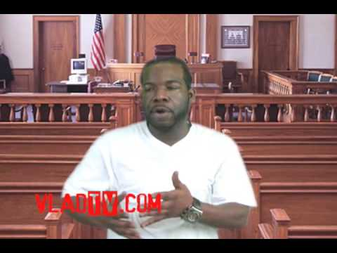 Hell Rell talks Max B & Tru Life's Legal Troubles Video