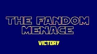 The Fandom Menace Pressures Disney and Lucasfilm Steps Up