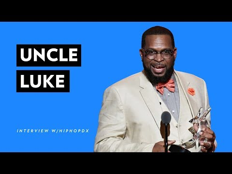 download lagu Luther Uncle Luke Campbell On Creating Southern Hip Hop gratis