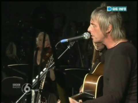 Paul Weller - Why Walk When You Can Run