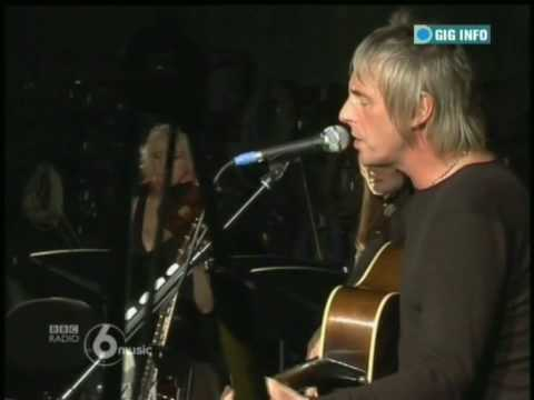 Paul Weller - Why Walk When You Can Run