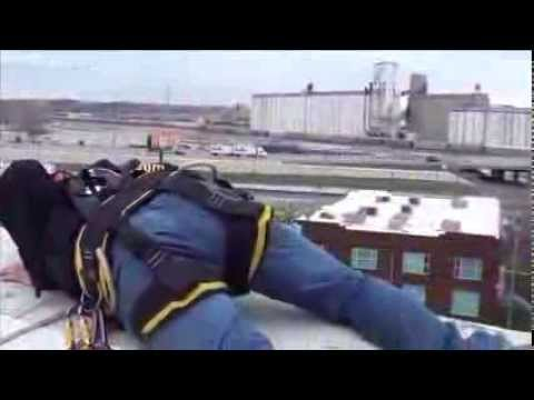 Empire Highrise USA Window Cleaning Drop