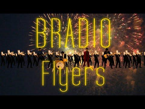 Bradio - Flyers