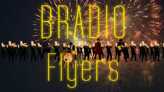 Download lagu BRADIO-Flyers【TVアニメ「デス・パレード」OP曲】( VIDEO)