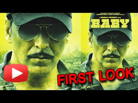 Akshay Kumar's Baby First Look Out!