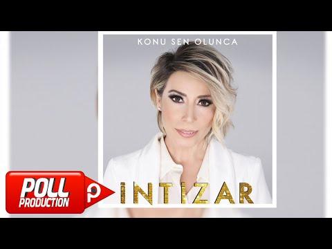 İntizar - Gitsem Gidemiyorum - ( Official Audio )