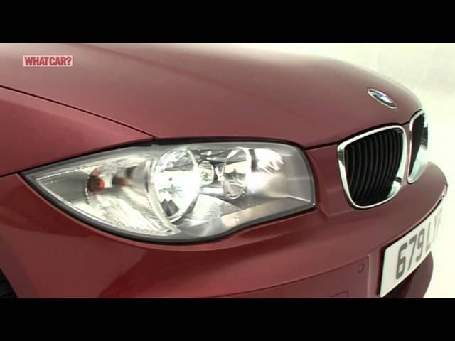 BMW 1 Series Convertible review - What Car?
