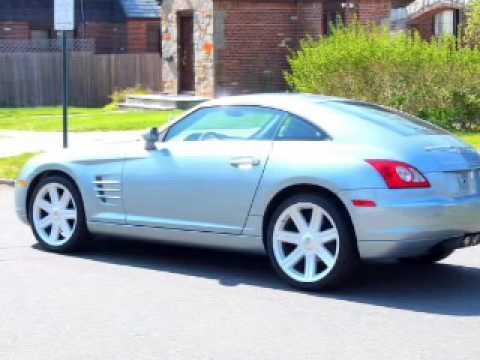 2005 Chrysler Crossfire - Great Neck NY