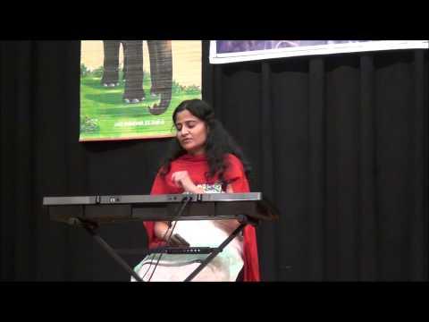 Mrudula Senthil - Kizhaku Pookum
