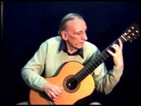 Federico Moreno Torroba - Nocturno by Cesar Amaro