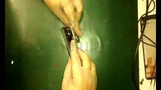 Dr.Celular - Sony M2 - Dica pra montar o aparelho