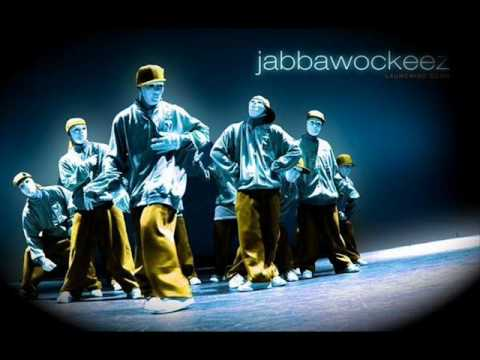 Jabbawockeez Robot Remain No Crowd video