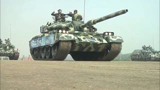 Bangladesh military and armed forces display in victory day part-1