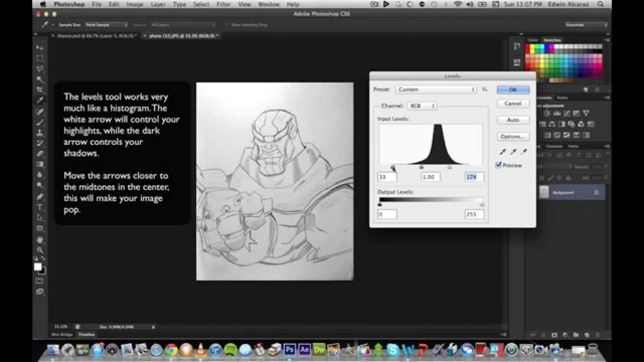 Photoshop Tutorials Graphic Design Adobe Photoshop Graphic